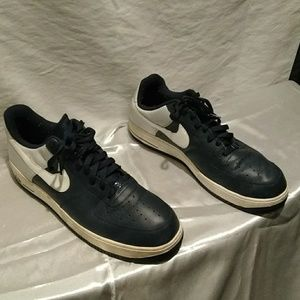 Nike Air Force 1 size 17
